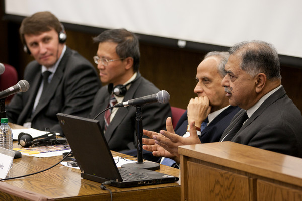 Image for Thoughts on the Seventeenth Annual International Law and Religion Symposium