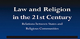 Image for Professors Durham and Smith Contribute to Law and Religion in the 21st Century: Relations between States and Religious Communities