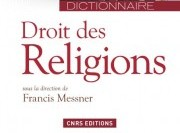 Image for Durham and Kirkham Contribute to French-Language Dictionary of Law and Religion