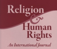 Image for Scharffs Publishes Article on Distinction between Secularity and Secularism