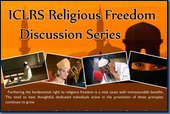 Image for Religious Freedom Discussion Series 2011