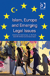 Image for Islam, Europe and Emerging Legal Issues