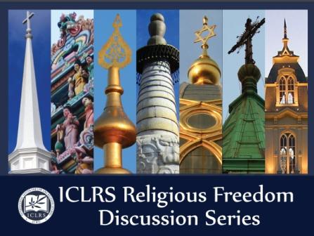 Image for @Religious Freedom Discussion Series 2012