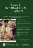 Image for Scharffs on International Law and 'Defamation' in Faith & International Affairs
