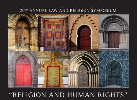 Image for Twentieth Annual International Law and Religion Symposium, 6-8 October 2013