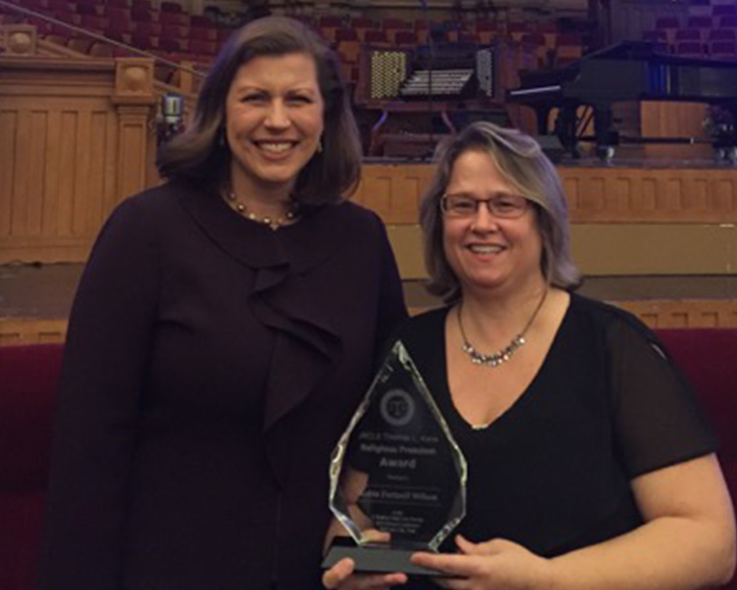 Image for Robin Fretwell Wilson Receives the 2018 Thomas L. Kane Religious Freedom Award