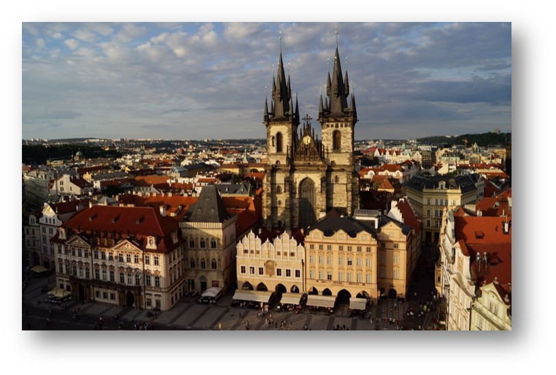 Image for ICLRS and Pardubice University sponsor 'State Responses to Security Threats and Religious Diversity' in Prague, November 26–28, 2018